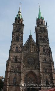 Saint Lorenzkriche