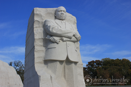 Dr. Martin Luther King Jr. Memorial